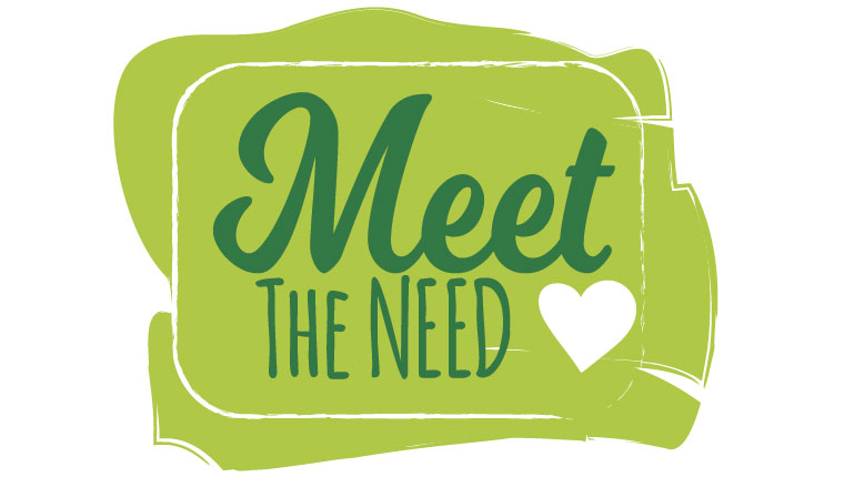 Meet The Need - February 2020